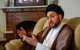 """حکیم از """"وساطت"""" پاکستان میان ایران و عربستان حمایت کرد"""