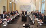 پایان بینتیجه روز نخست مذاکرات سد النهضه/مصر:مذاکرات کنگو آخرین فرصت حل بحران است