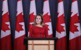 وزیر امور خارجه کانادا الحاق کریمه به روسیه را محکوم کرد