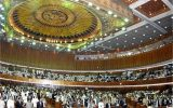 دعوت رئیس پارلمان پاکستان از افغانستان برای مشارکت در سی پیک