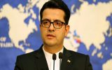 موسوی: اظهارات پامپئو درباره مقابله ایران با کرونا نمایانگر ماهیت نفرتپراکن رژیم آمریکا است