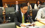 سخنگوی وزارت دفاع چین: «جدایی تایوان» به معنای اعلان جنگ است