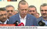 اردوغان هرگونه مذاکره با کردهای سوریه را رد کرد