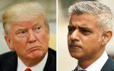 روایت شهردار مسلمان لندن از تحمل حملات لفظی ترامپ