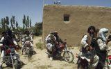 حمله طالبان به بدخشان؛ دستکم ۲۵ نفر از جمله چند مسئول امنیتی کشته شدند