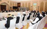 از سرگیری مذاکرات صلح افغانستان در قطر