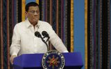 دوترته: اگر آمریکا میخواهد نیروهایش را در فیلیپین نگه دارد، باید هزینه پرداخت کند