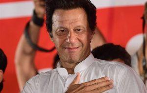 سفر مجدد عمران خان به عربستان و آمریکا