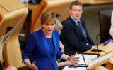 تاخت و تاز گونه جدید کرونا، اسکاتلند را دوباره تعطیل کرد