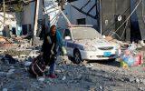فرانسه و انگلیس تخریب منازل فلسطینیان توسط رژیم صهیونیستی را محکوم کردند