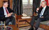 اعلام حمایت روسیه از لبنان در شرایط کنونی این کشور