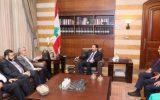 روزنامه لبنانی: توافق الحریری و عون بر سر تشکیل کابینه، شبیه معجزه است