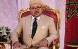 شاه مغرب، جمهوری صحرا را تهدید کرد