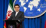 واکنش موسوی به اتهامات بی پایه ترامپ درباره حملات اخیر در عراق