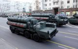 آمریکا از تحریم، به خرید سامانه اس-۴۰۰ از ترکیه رسید