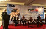ضرورت همکاری ایران-پاکستان-ترکیه با هدف غلبه بر تحریم های آمریکا