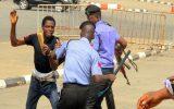 شاهدان شهادت دادند؛ ارتش نیجریه معترضان را عامدانه میکشد