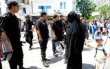 صدور حکم نهایی ممنوعیت پوشیدن روبنده برای اعضای زن هیئت علمی دانشگاه قاهره