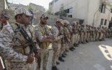 دولت صنعا علت حریق در مرکز مهاجران را اعلام کرد