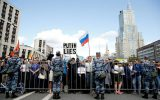 روسیه میخواهد حامیان ناوالنی را همردیف داعش و القاعده قرار دهد