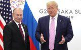 ترامپ اعضای ناتو را به تنبیهات تجاری تهدید کرد