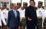 وعده عمران خان به مالزی: مجازات هند علیه شما را جبران میکنیم
