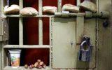 ادامه اعتصاب غذای هشت اسیر فلسطینی در بند اسرائیل