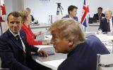 توافق رهبران گروه ۷ بر سر اشتراک اطلاعات و همکاری در جرایم سایبری