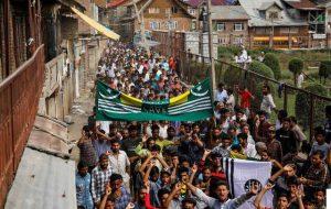 اینترنت ضعیف و محدود هدیه دولت هند به مردم کشمیر پس از ۱۷۸ روز حکومت نظامی
