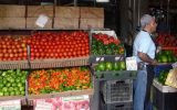 غزه واردات میوه از اراضی اشغالی را متوقف کرد