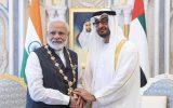 یادداشت| بررسی ابعاد بیتوجهی سران امارات به وضعیت وخیم مسلمانان کشمیری و اهدای نشان ملی به نخست وزیر هند