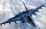 جنگندههای روسیه مواضع داعش در سوریه را بمباران کردند