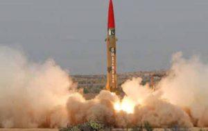 تشدید رقابت هستهای پاکستان و هند در شبه قاره به روایت موسسه استکهلم