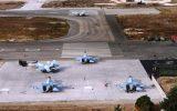یمن پایگاه هوایی ملک خالد را هدف قرار داد