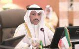 مرزوق الغانم رییس مجلس کویت باقی ماند
