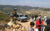 نیروهای متحد ترکیه دو روستای دیگر را در تل ابیض تصرف کردند
