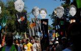 اجلاس گروه هفت؛ مواجه با موج گسترده انتقادهای جهانی