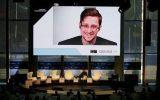 تمایل اسنودن برای دریافت پناهندگی فرانسه