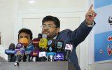 انصارالله: تنها بعد از توقف جنگ و محاصره، مذاکره میکنیم