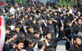 دهها کشته و زخمی در پی حمله نیروهای امنیتی نیجریه به عزاداران حسینی