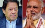 اظهار همدردی نخست وزیر هند با عمران خان پس از ابتلا به کرونا