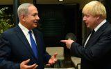 انگلیس با پیشنهاد نتانیاهو برای تشدید فشار علیه ایران مخالفت کرد