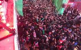 ازدحام جمعیت در کربلا ۳۱ کشته و ۱۰۰ زخمی به جا گذاشت