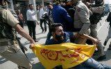 ابراز نگرانی شدید پاکستان از اعمال فشار و زندانی شدن آزادی خواهان کشمیری توسط هند