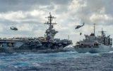 قایق جنگی اسرائیل وارد آبهای منطقهای لبنان شد