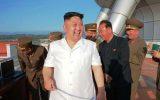 نامه کیم جونگ اون به شهروندان کره شمالی به مناسبت سال نوی میلادی