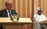 لودریان در مراکش: جنگ فرانسه نه با اسلام بلکه با تروریسم و ایدئولوژیهای افراطی است