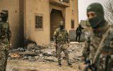 سرنگونی پهپاد آذربایجان به دست نیروهای ارمنستان