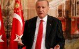 اردوغان: ترکیه به حفاظت از حقوقش ادامه میدهد