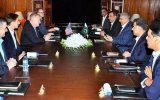 نگاه سیاستمداران آمریکایی و پاکستان به ارتباط دو کشور همزمان با آغاز به کار بایدن